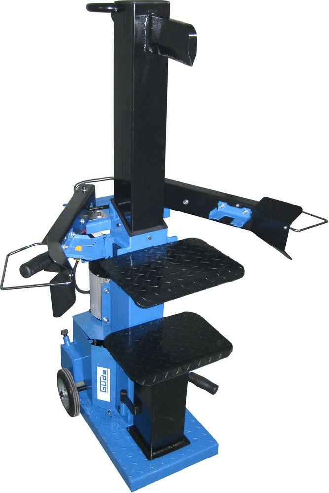 Güde Spaltkeilverlängerung für 02030 Holzspalter Basic 8T//DTS 02032